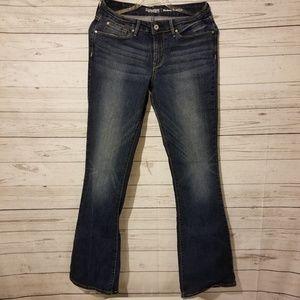 Women's Levi's Signature Boot Cut Jeans